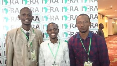 Founders of Green Habitat