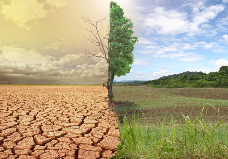 land degradation in Nigeria